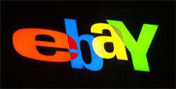 Zentrale eBay International AG im Europarc bei Berlin